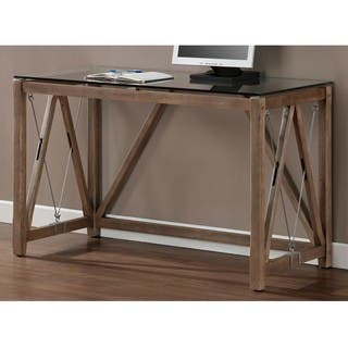 Glass Top Cable Desk|https://ak1.ostkcdn.com/images/products/6354071/P13973949.jpg?impolicy=medium