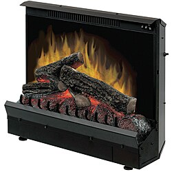 Dimplex DFI23096A Electric Flame Fireplace Insert