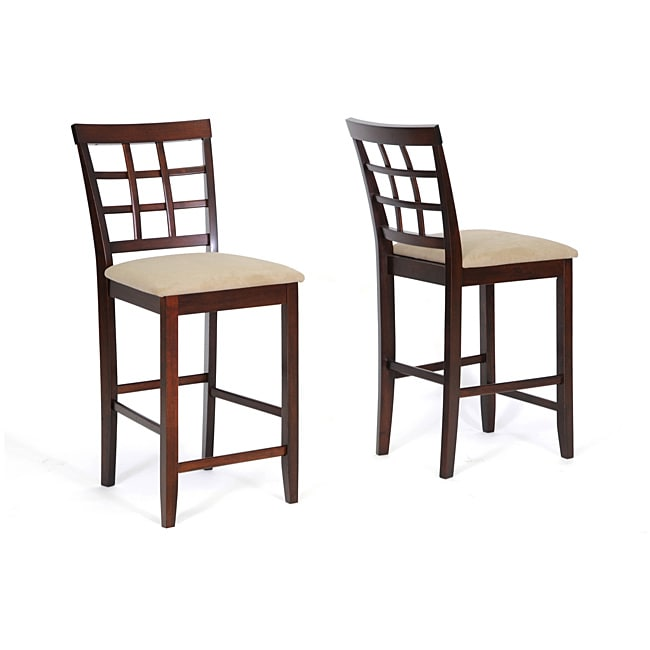 Katelyn Counter Height Stools (Set of 2)