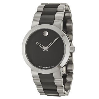 Movado Men's 606373 Verto Watch