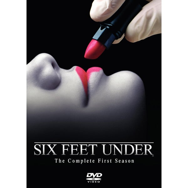 Six Feet Under: The Complete First Season (DVD)