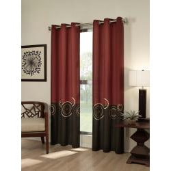 Electra 84-inch Curtain Panel - Thumbnail 2