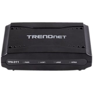 TRENDnet Mid Band TPA-311 Media Converter