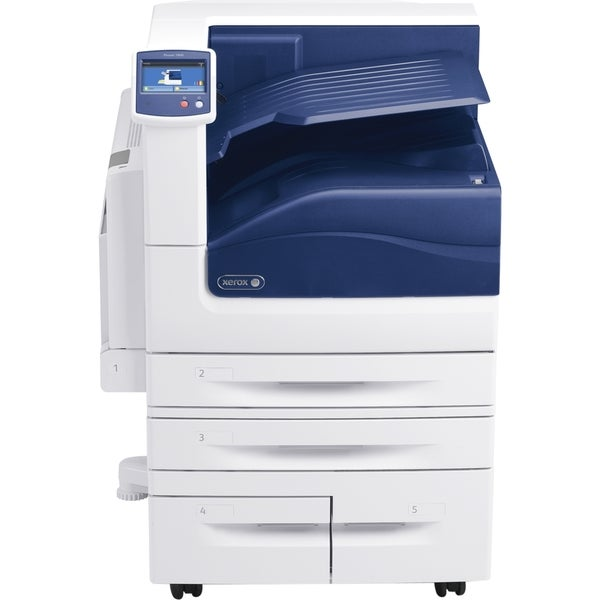Xerox Phaser 7800DX LED Printer - Color - 1200 x 2400 dpi Print - Pla