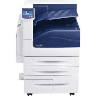 Xerox Phaser 7800DX LED Printer - Color - 1200 x 2400 dpi Print - Pla