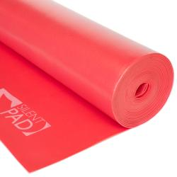 LessCare SP4-100 3 in 1 Acoustical and Moisture Barrier Floor Underlayment (100 Sq Ft Per Roll)