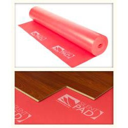 Lesscare Sp4 100 3 In 1 Acoustical And Moisture Barrier