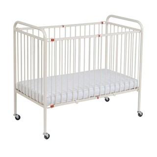 Wehsco Compact Folding Crib