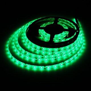 ITLED 3528 Indoor LED Strip Lighting 12V 600 (Option: Green)