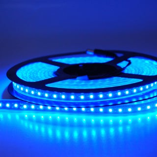ITLED 3528 12V 600 LED Waterproof Silicone Strip Lighting