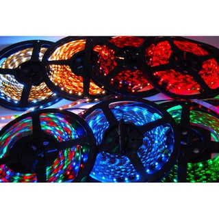ITLED Copper Color 12V 300 LED Strip Lighting