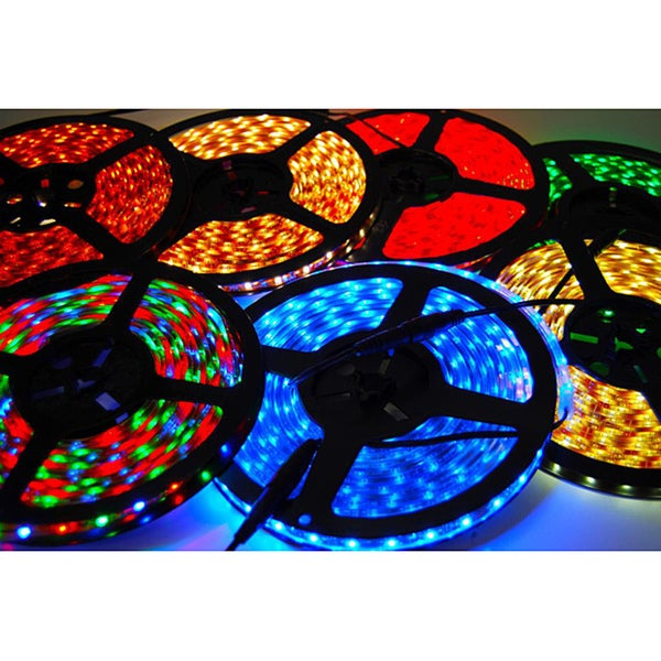 ITLED 3528 12V 300 LEDs Waterproof Strip Lighting