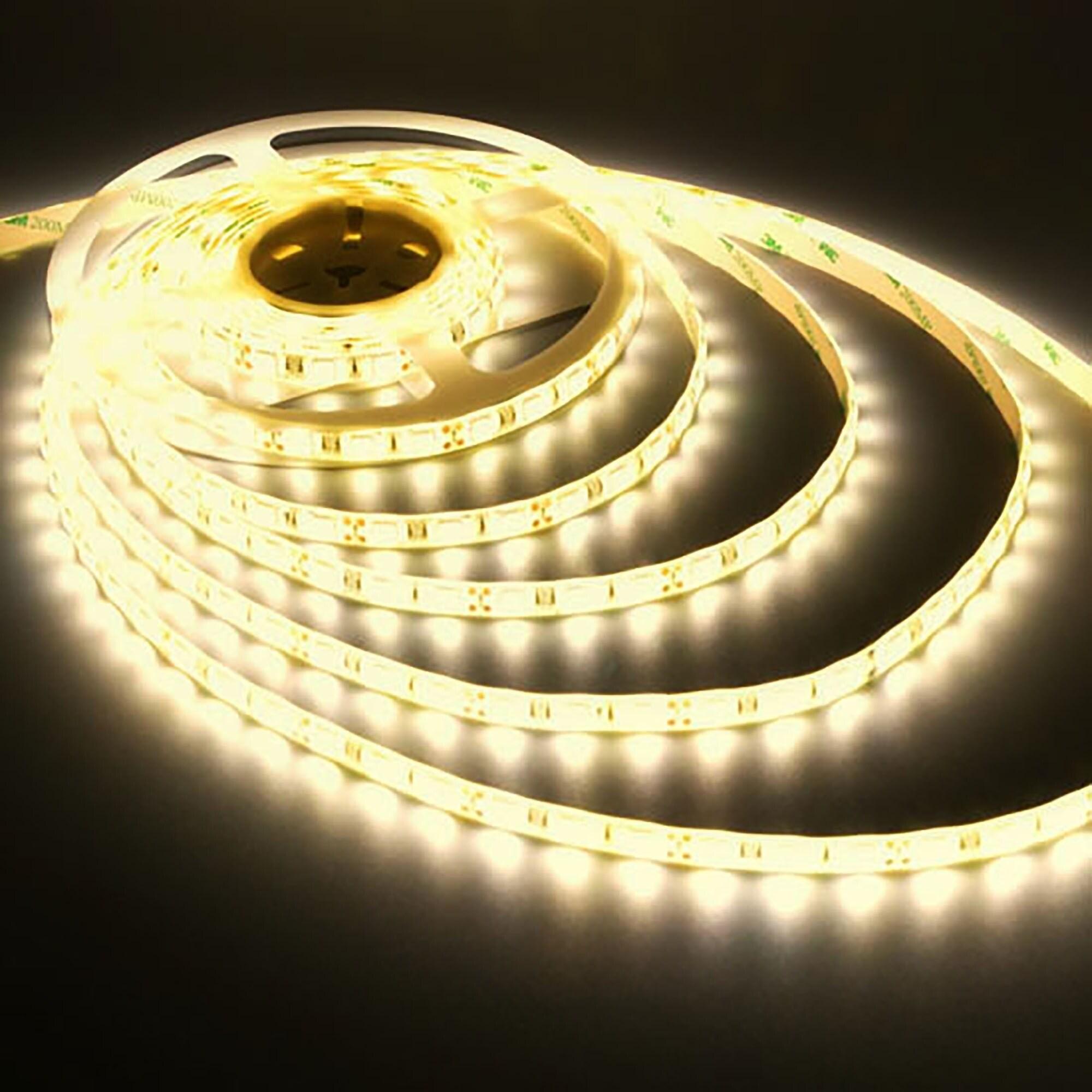 Itled 3528 Outdoor Led Strip Lights 12v 300 Leds