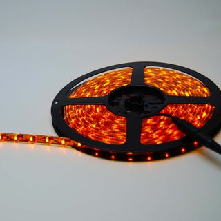 ITLED 3528 Outdoor LED Strip Lights 12V 300 LEDs (Option: Yellow)