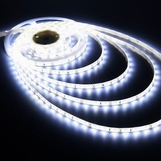 Waterproof Strip Lighting ITLED 3528 12V 300 LEDs (Option: Yellow)