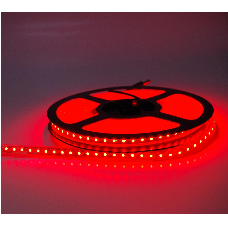 Waterproof Strip Lighting Itled 3528 12V 300 LEDs (Red) (...