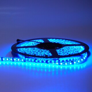 ITLED 3528 12V 600 LEDs Waterproof Strip Lighting