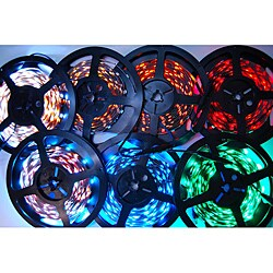 ITLED 5050 12V 150 LEDs Strip Lighting