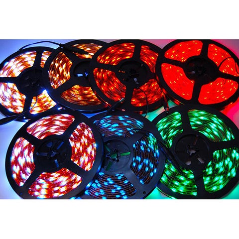 ITLED 5050 12V 150 LEDs Waterproof Strip Lighting
