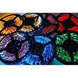 ITLED 5050 12V 300 LEDs Strip Lighting|https://ak1.ostkcdn.com/images/products/6359288/ITLED-5050-12V-300-LEDs-Strip-Lighting-P13978124.jpg?impolicy=medium