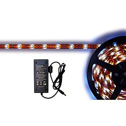 ITLED 5050 12V 150 LEDs Strip Lighting Kit