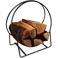 Panacea Tubular Steel Log Hoop 20""