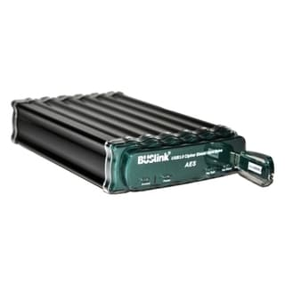 Buslink CSE-8T-U3 DAS Array - 2 x HDD Supported - 8 TB Installed HDD