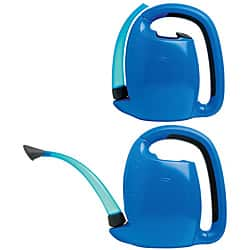 OXO Indoor Pour and Store Watering Can - Blue 3L|https://ak1.ostkcdn.com/images/products/6362145/OXO-Indoor-Pour-and-Store-Watering-Can-Blue-3L-P13980481.jpg?impolicy=medium