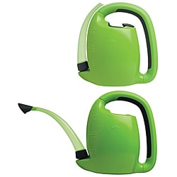OXO Indoor Pour and Store Watering Can - Green 3L