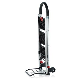 Conair Travel Smart LadderKart Step Ladder and Handcart