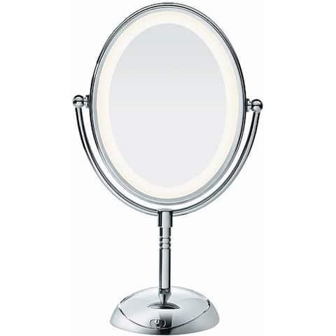 Conair Reflections 7x/1x LED Lighted Mirror BE51LED