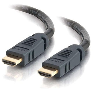 C2G 15ft Pro Series Plenum HDMI Cable