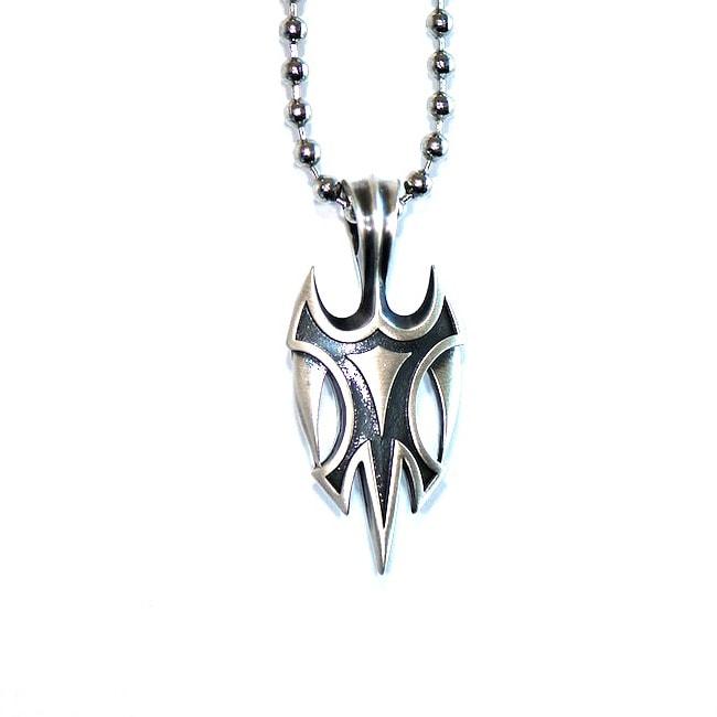 Bico australia fine grade pewter viking pendant necklace for Bico australia jewelry pendants