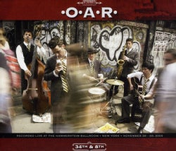 O.A.R. - 34th & 8th