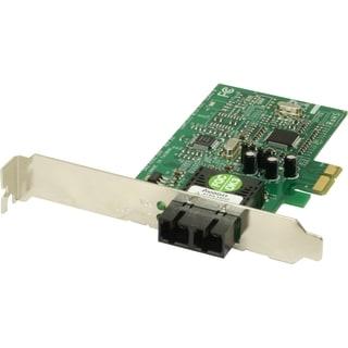 Transition Networks N-FXE-SC-02 Fiber Optic Card