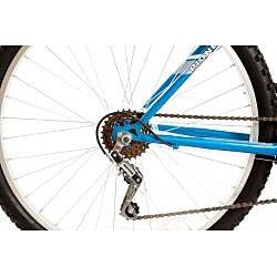 Titan Pioneer Men's Blue 12-Speed Mountan Bike - Thumbnail 2
