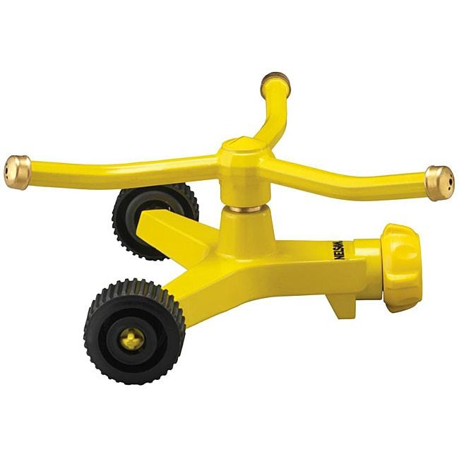 Nelson Whirling Sprinkler - Wheel Base