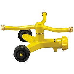 Nelson Whirling Sprinkler - Wheel Base