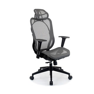 Integrity Seating Ergonomic Mesh High Back Executive Office Chair (2 options available)