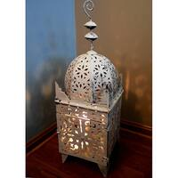 Christmas 'Fantasy of Light' Floor Lantern (Morocco)