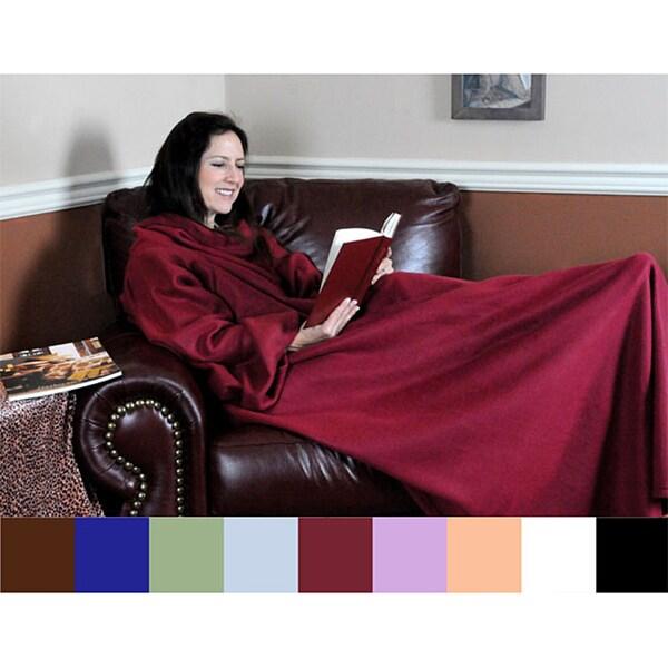Cuddle Ups Throw Blanket (Set of 2)