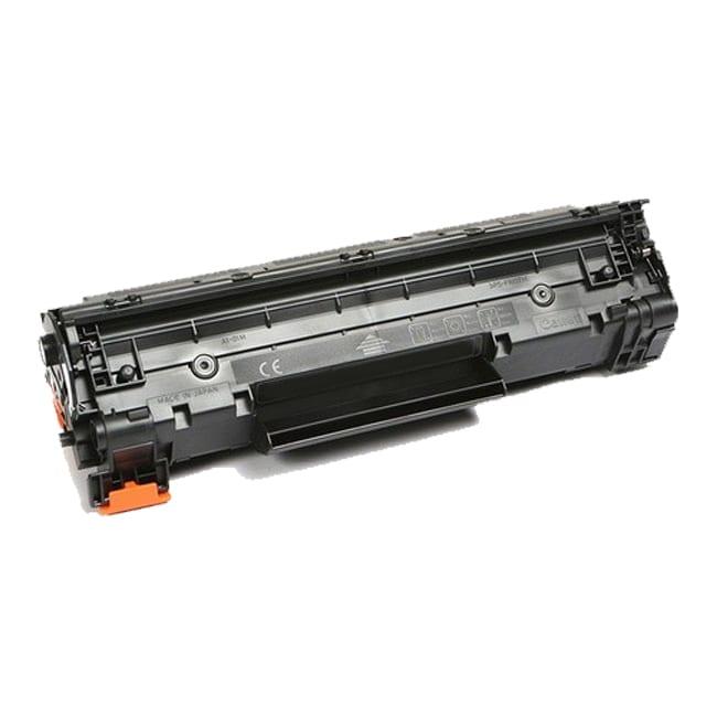 HP CB435A Compatible Black Laser Toner Catridge