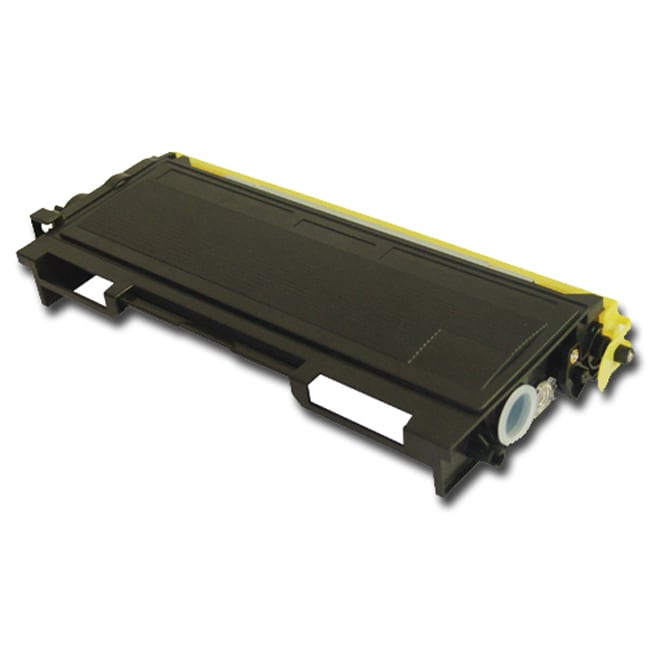 Brother Compatible TN350 Black Laser Toner Cartridge - Thumbnail 0