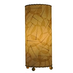 Natural Banyan Table Lamp (Philippines)