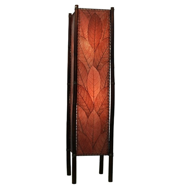 Eangee Handmade Fortune Large Floor Lamp (Philippines)