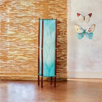 Handmade Fortune Large Floor Lamp