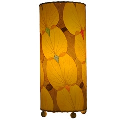 Yellow Butterfly Table Lamp (Philippines)
