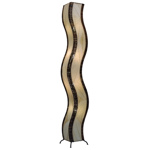 Eangee Wave Giant Floor Lamp (Philippines) - Free Shipping Today ...