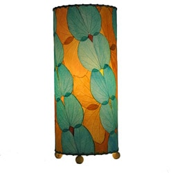Sea Blue Butterfly Table Lamp (Philippines)
