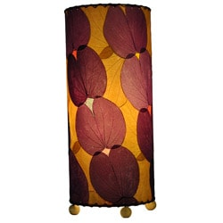 Purple Butterfly Table Lamp (Philippines)